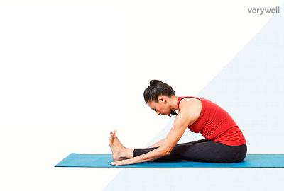 Esercizio per dolore femoro-rotuleo 1