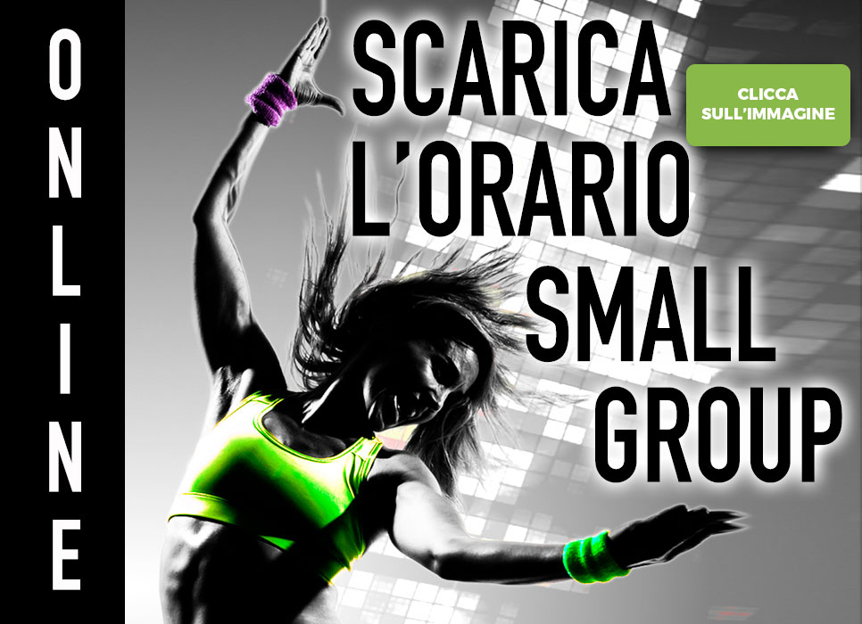 Immagine Fitness Faktory Experience Orario Small Group
