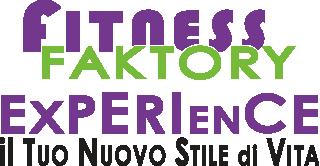 Logo Fitness Faktory Experience