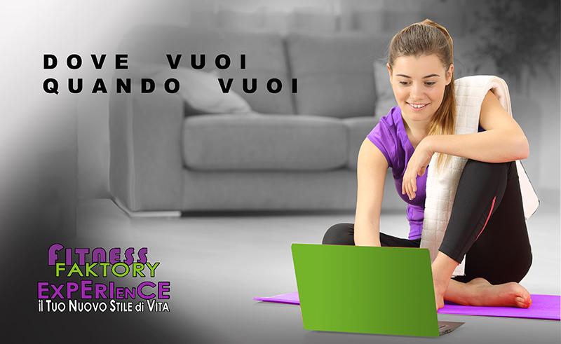 Fitness Faktory slider videocorsi 1